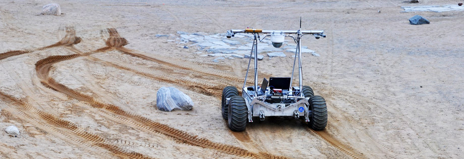 High-Performance Robot Control and Planning