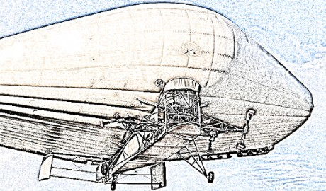 Counter-Gust System for Hybrid Aerial Vehicles